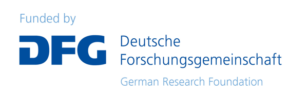 Funded by DFG - Deutsche Forschungsgemeinschaft (German Research Foundation)